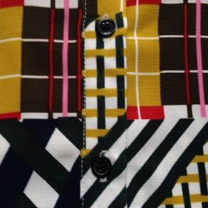 Gracia Tops - Gracia puffed sleeve blouse